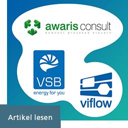 ViCon-Partner awaris consult betreut VSB Gruppe