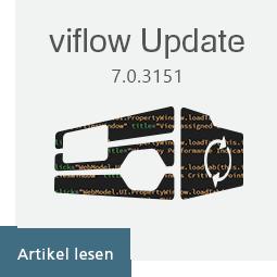 Update für viflow 7 (7.0.3151)