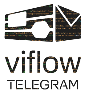 viflow Telegram