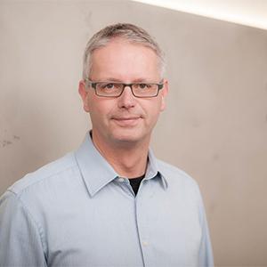 Matthias Heins, Vertrieb und Partnermanagement, ViCon GmbH