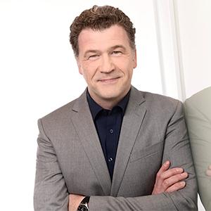 Roland Jungenkrüger, CEO Visorian