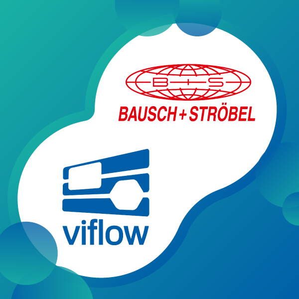 viflow at Bausch+Ströbel